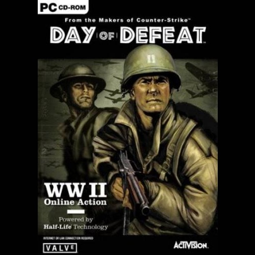 Day of Defeat (2013/RUS/Action/FPS)