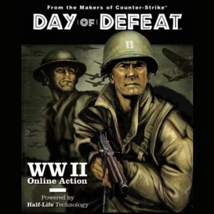 Day of Defeat poster